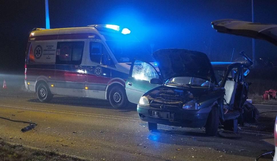 Film do artykułu: Tragiczny wypadek w Gowarczowie. Zginęła 18-letnia dziewczyna