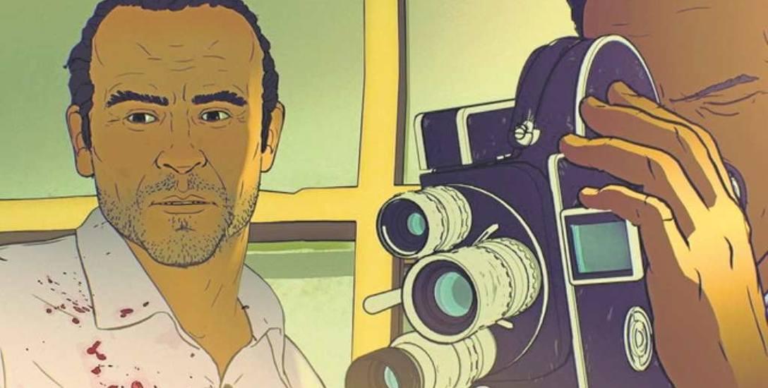 """""""Jeszcze dzień życia"""" otrzymał nominację do Europejskiej Nagrody Filmowej. Rozdanie statuetek będzie 15 grudnia"""