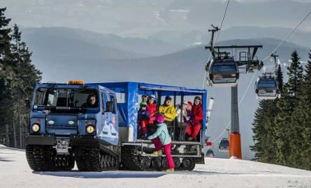 Co nowego oferują czeskie ośrodki narciarskie?