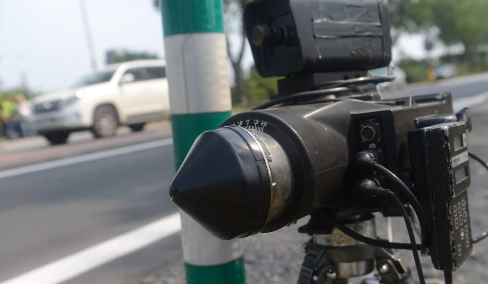 Film do artykułu: Gminne fotoradary wrócą na polskie drogi, ale w rękach innej służby