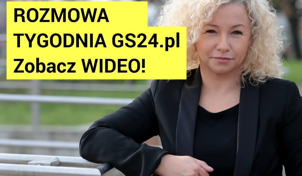 Film do artykułu: Katarzyna Kotula, posłanka Lewicy, o religii, aborcji i polityce [Rozmowa tygodnia GS24.pl]