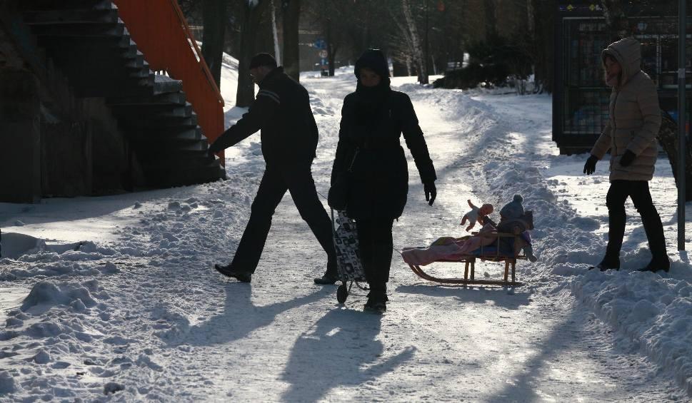Film do artykułu: Pogoda w Łodzi i regionie na luty i koniec stycznia! Ferie bez śniegu? Znamy prognozę pogody na najbliższe tygodnie