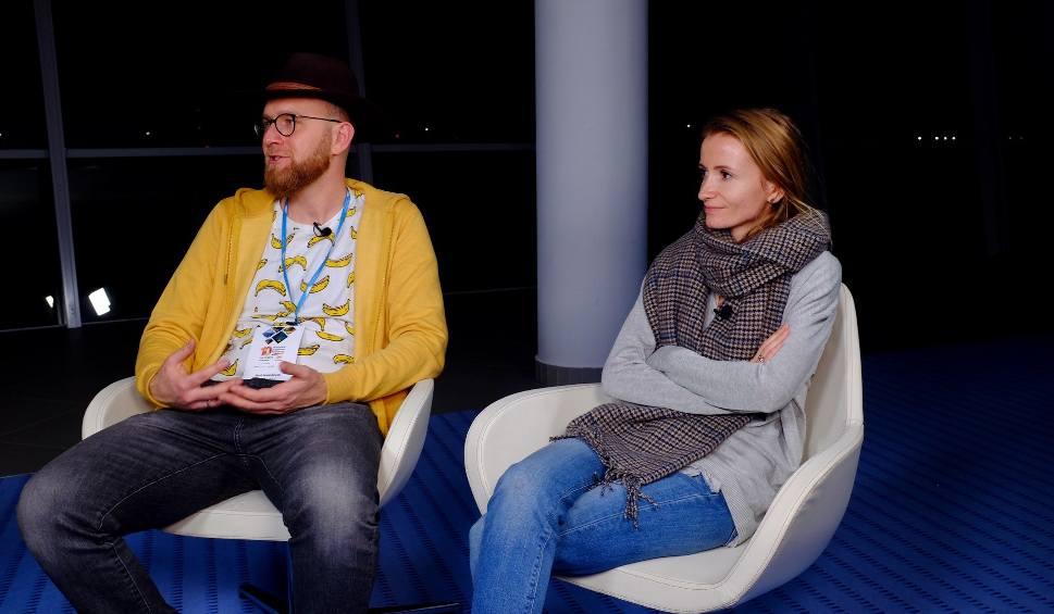 Film do artykułu: Ola i Karol Lewandowscy, Busem Przez Świat: Nawet w opuszczonym motelu w Górach Skalistych można spotkać Polaka [WIDEO]