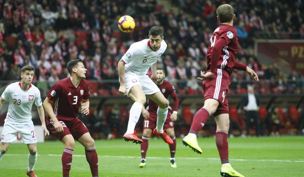 Film do artykułu: Maciej Żurawski: Nie lamentujmy nad stylem, start eliminacji Euro 2020 mamy świetny