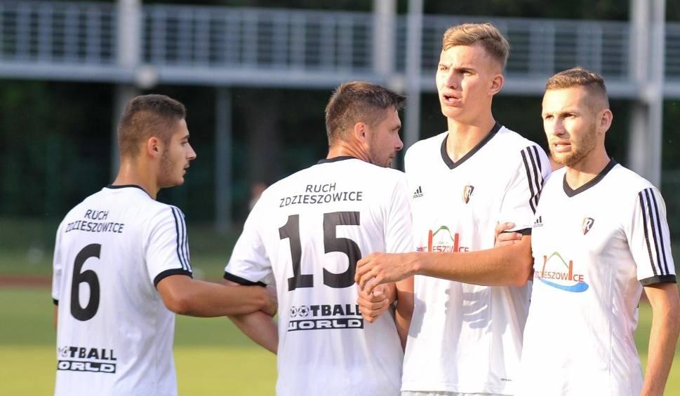 Film do artykułu: 3. liga piłkarska. Gwarek Tarnowskie Góry - Ruch Zdzieszowice 2-0