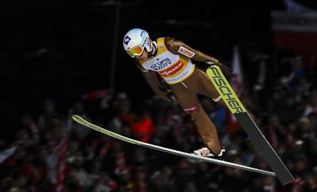 Kamil Stoch powalczy o swój drugi złoty i czwarty ogółem medal mistrzostw świata w skokach