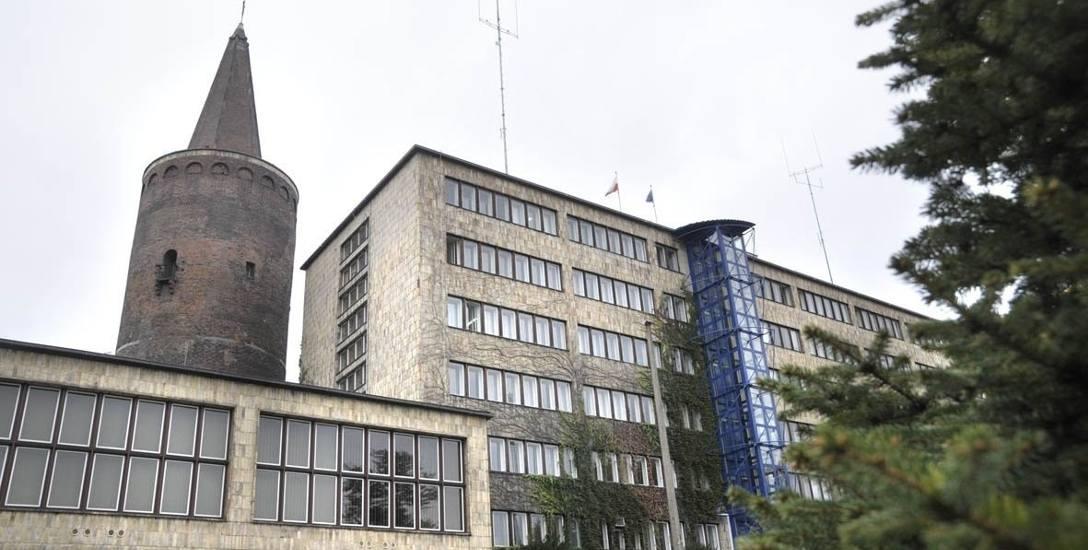 Wojewoda wypowiedział marszałkowi wynajmowane pomieszczenia w budynku przy ul. Piastowskiej 14