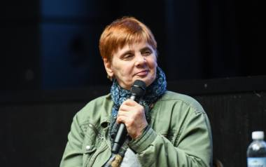 14.10.2018  bydgoszcz janina ochojska w mck  fot.dariusz bloch/polska press