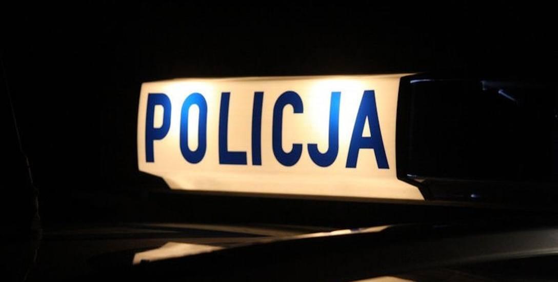 Policjanci byli częścią grupy przestępczej