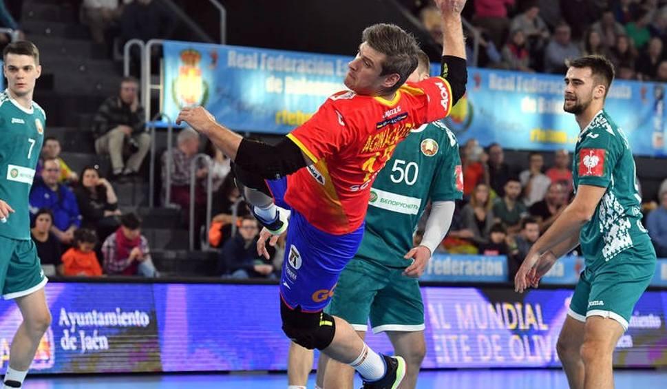 Film do artykułu: Mistrzostwa świata piłkarzy ręcznych. Luka Cindrić wrócił do gry, 11 goli Manuela Strleka, 10 kieleckich Hiszpanów