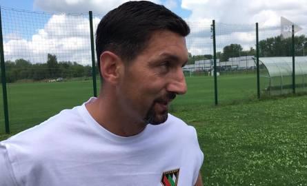 Dariusz Dudek trenerem Zagłębia Sosnowiec