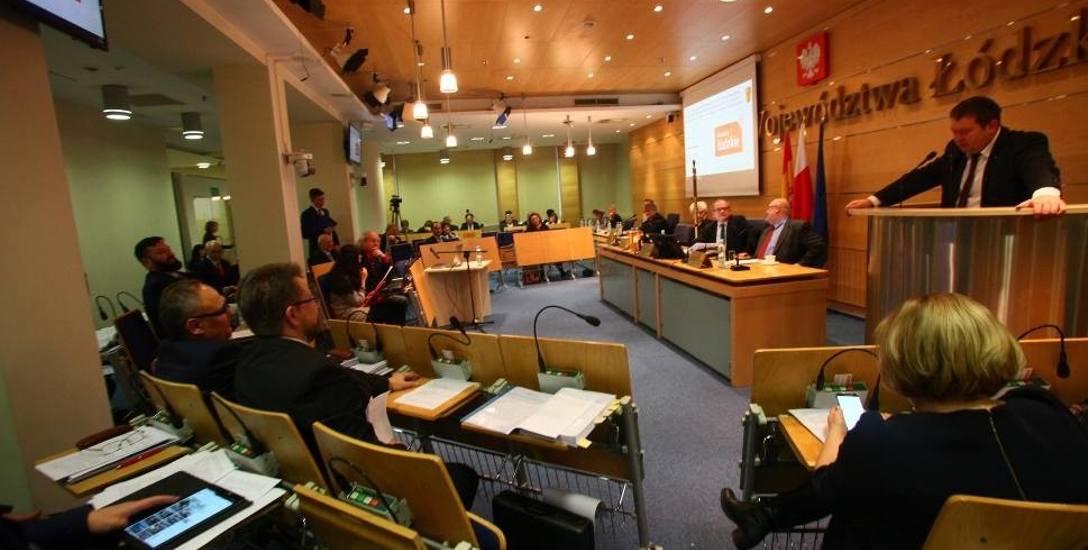 Najciekawsze pojedynki wyborcze w walce o mandaty sejmiku odbędą się w Łodzi