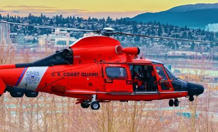 Kobe Bryant nie żyje. Helikopter krążył nad Los Angeles (NOWE FAKTY) zdjęcie ilustracyjne