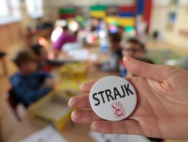 Strajk nauczycieli 2019 Opole. Wezmą w nim udział prawie wszystkie szkoły i przedszkola