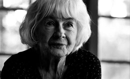 Nie żyje Danuta Szaflarska. Zmarła w wieku 102 lat