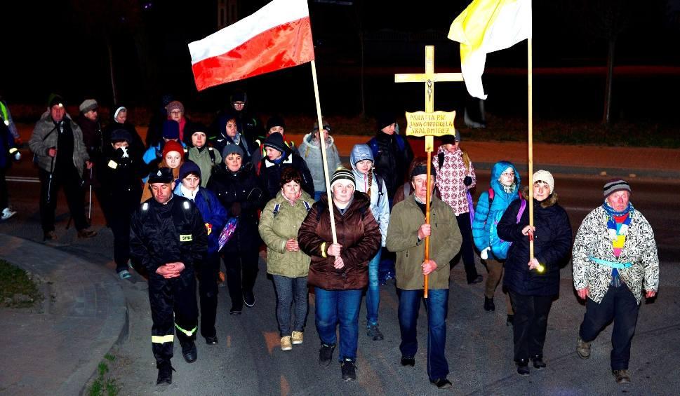 Film do artykułu: Drogi krzyżowe w Skalbmierzu. Pierwsza ruszy już w niedzielę