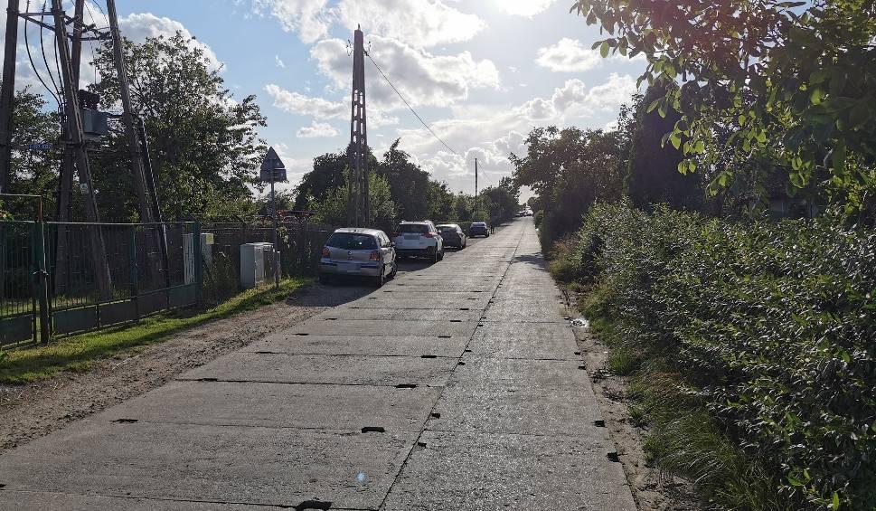 Film do artykułu: Ulica Banacha w Słupsku do zmiany. Bez parkingu między działkami