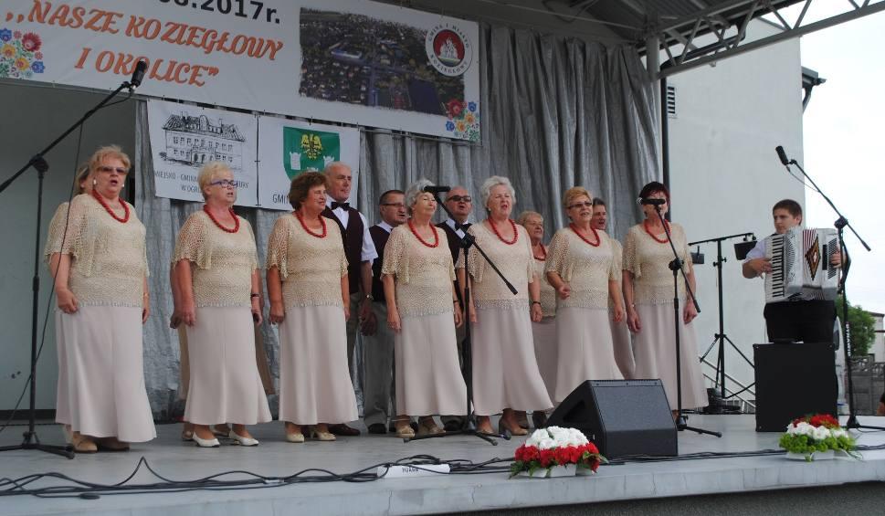 Film do artykułu: Nasze Koziegłowy i okolice: Festiwal Pierogów i koncerty ZDJĘCIA