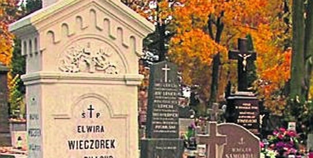 Wojciech i Elwira Wieczorkowie