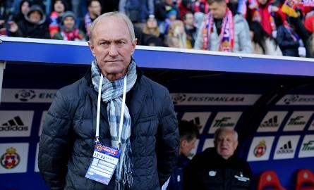 Franciszek Smuda zostanie trenerem Górnika Łęczna? Andrzej Rybarski odwołany