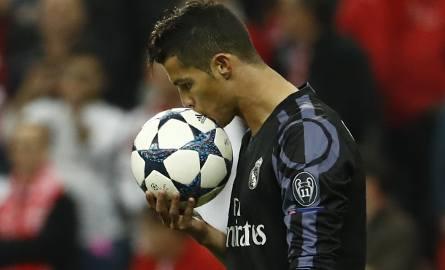 Real Madryt - Atletico Madryt. Obejrzyj Ligę Mistrzów na dużym ekranie