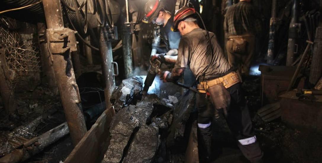 Tauron Wydobycie: Po tysiąc złotych dla każdego pracownika