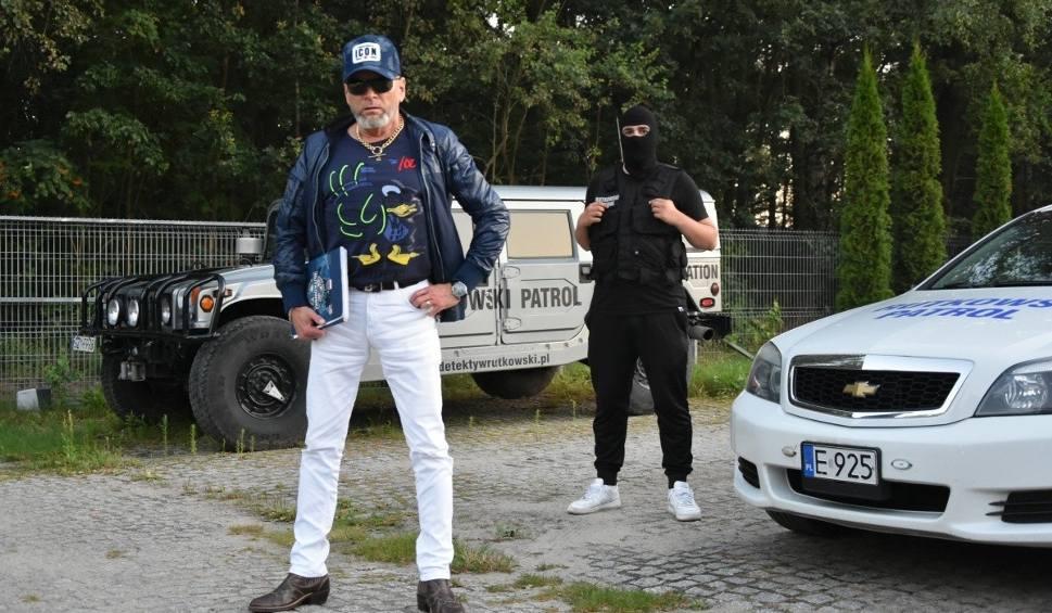 Film do artykułu: Detektyw Rutkowski znowu podpadł policjantom!