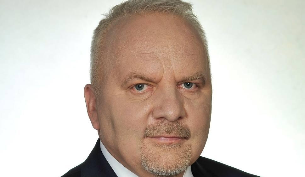 """Film do artykułu: Grzegorz Banaś - kandydat z """"10"""" urodzony ...10"""