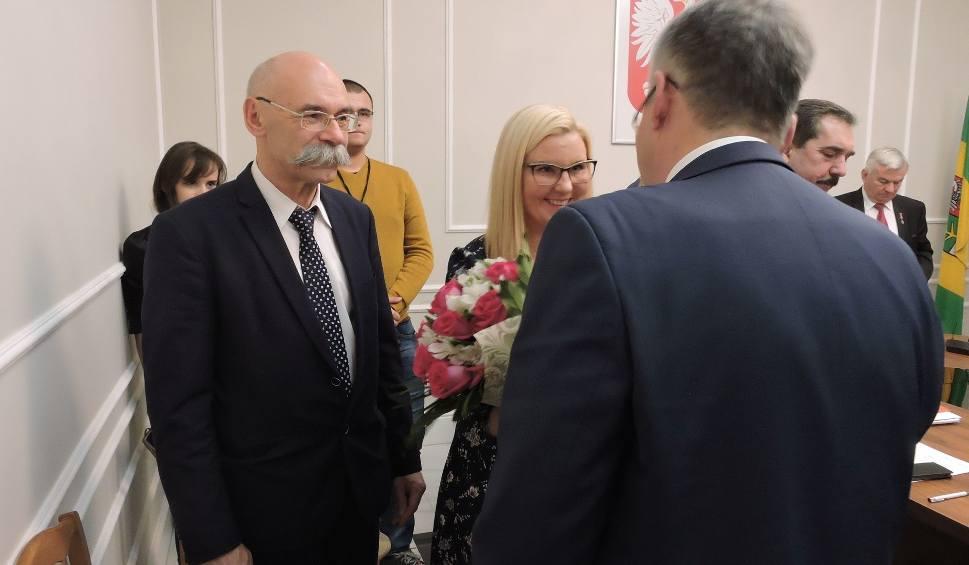 Film do artykułu: Zbigniew Chrupek nowym starostą ostrowskim [WIDEO, ZDJĘCIA]