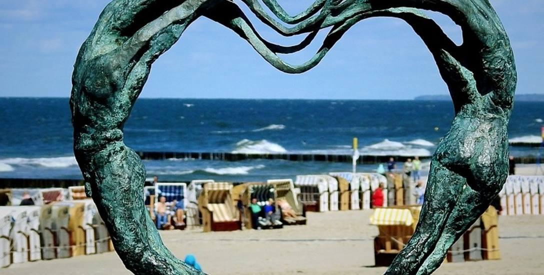 Polskie morze popularne jesienią. Jest taniej i spokojniej