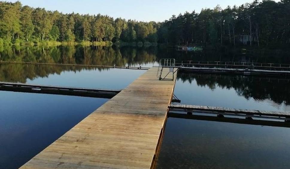 Film do artykułu: Kąpieliska w powiecie staszowskim. Otwarte baseny w Połańcu czekają. Golejów, Buczyna gotowe  [RAPORT]