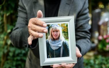 W wypadku zginęła pochodząca z Poznania Aneta. Jej rodzice nigdy nie pogodzili się z tragiczną śmiercią córki. W wyjaśnienie sprawy bardzo angażował