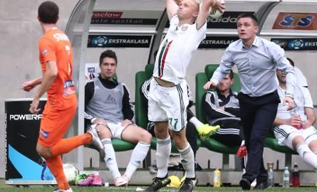 Mariusz Rumak wraca do Wrocławia