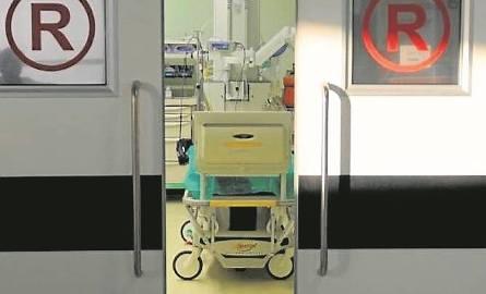 Wystarczy przekroczyć drzwi prowadzące na szpitalny oddział, a już trzeba będzie płacić.