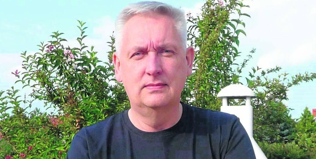Prof. Leszek Jerzak jest biologiem. Jego pasja to ornitologia