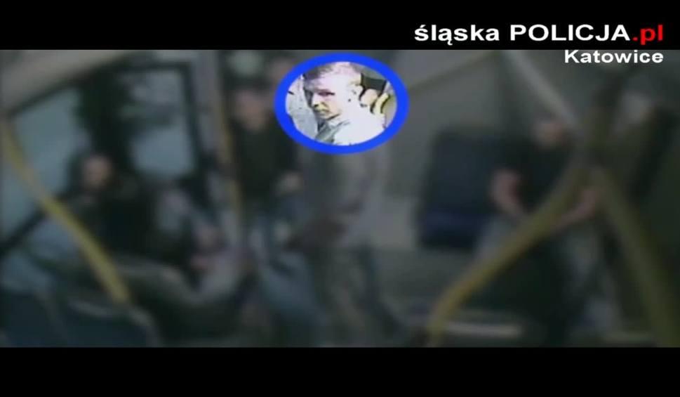 Film do artykułu: Pobicie w Katowicach: Bandytę nagrał monitoring. Policja szuka sprawców WIDEO Z MONITORINGU