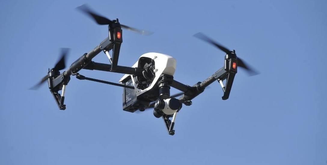 Suwałki. Sąsiedzi, a nie dron walczą ze smogiem
