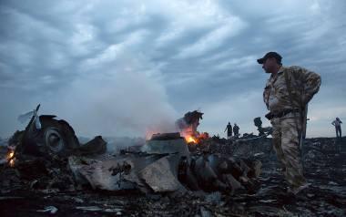 Zestrzelenie samolotu na Ukrainie. Holendrzy ustalili przyczynę katastrofy malezyjskiego boeinga