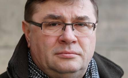 Rafał Matyjapolitolog, historyk i publicysta, profesor Wyższej Szkoły Informatyki i Zarządzania w Rzeszowie, wcześniej twórca i wieloletni prodziekan