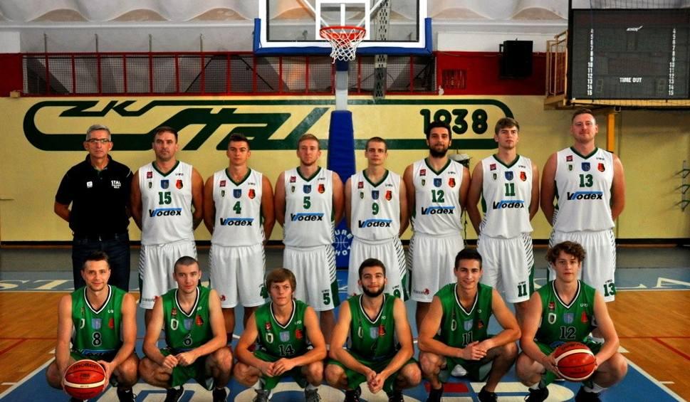 Film do artykułu: Zwycięstwo koszykarzy Stali Stalowa Wola na inaugurację sezonu 2018/19