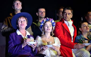 """""""Pan Tadeusz"""" w Teatrze Osterwy. MEN chce, by uczniowie zgłębiali dzieło Mickiewicza w każdej klasie"""