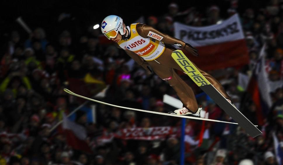 Film do artykułu: Skoki narciarskie Zakopane 22.01.2017: Puchar Świata. Jak skacze Stoch? RELACJA, NA ŻYWO, ONLINE