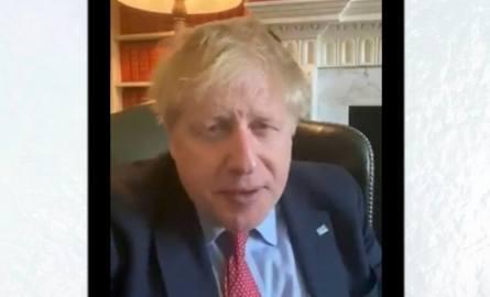 Brytyjski premier Boris Johnson trafił do szpitala na badania. Od 10 dni walczy z koronawirusem