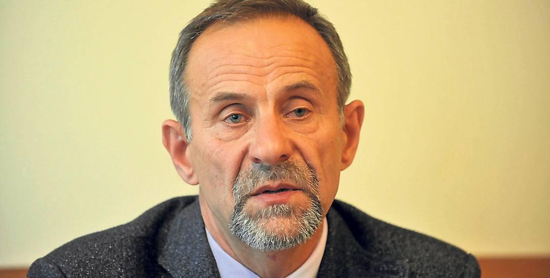 Stanisław Kłak, prezes podkarpackiego okręgu ZNP: - W regionie jest ponad 147 samodzielnych gimnazjów. Mamy nadzieję, że dyrektorzy, samorządy znajdą
