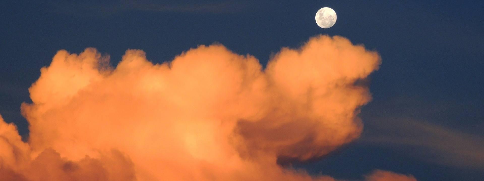 Pełnia Księżyca już 23 listopada