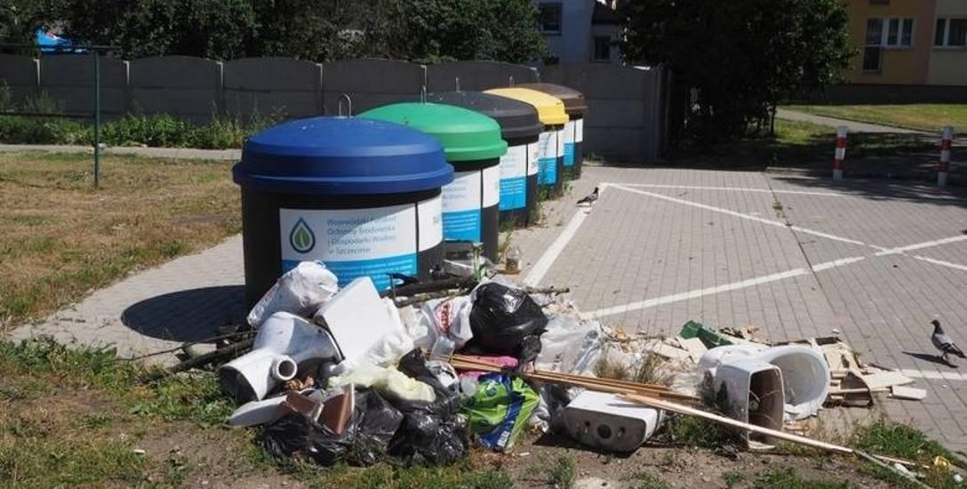 PGK Koszalin: zarządcy nie podpisują umów na sprzątanie