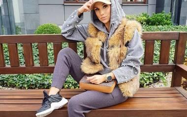 Jesienne stylizacje blogerki modowej Justyny z Przemyśla [ZOBACZ ZDJĘCIA]
