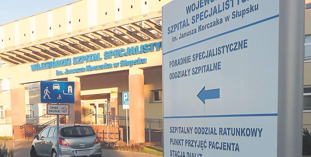 Komercjalizacją słupskiego szpitala zajmowała się prokuratura. Na podstawie opinii biegłych z prywatnej szczecińskiej firmy nie dopatrzyła się działań