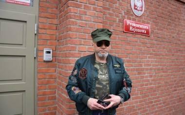 Zaufała narzeczonemu, on ją okradł i uciekł do Pruszcza do... żony. Kobiecie pomaga Rutkowski