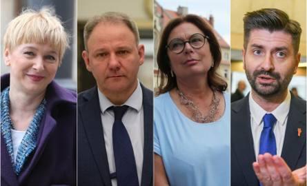 Wybory do Sejmu we Wrocławiu. Na kogo z nich zagłosujesz?